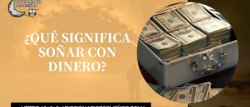 Soñar con Dinero - ¡Un Sueño Adicto y Ambicioso!