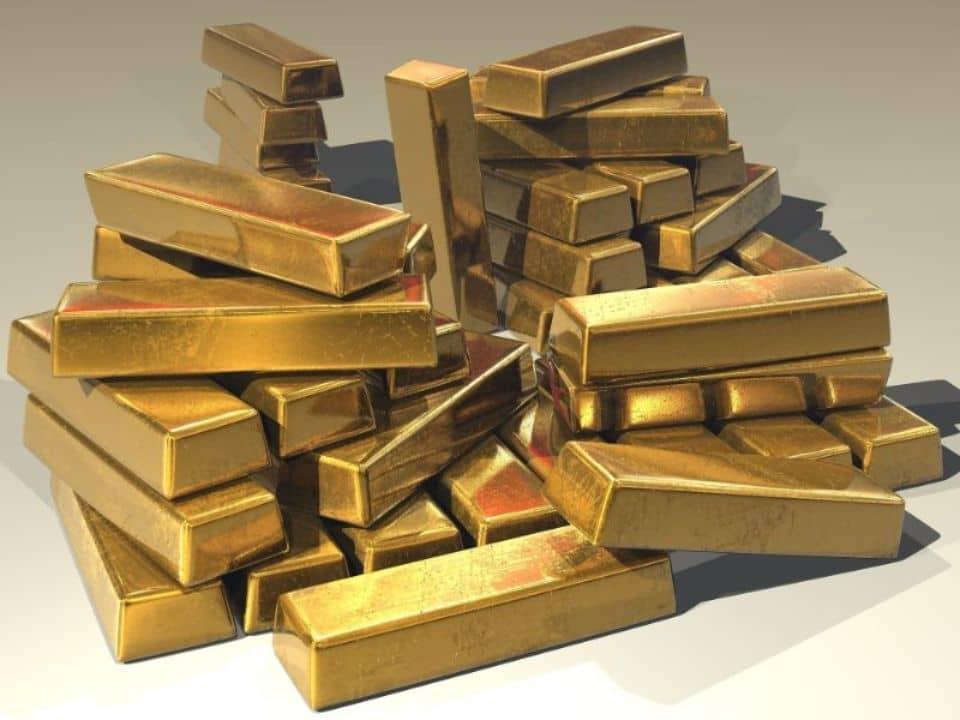 Significado de soñar con oro