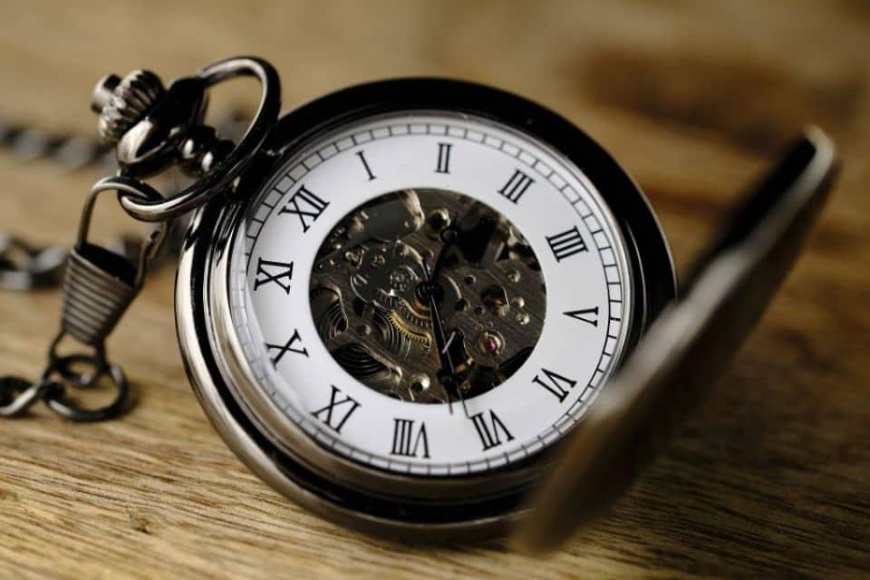Significado de soñar con reloj