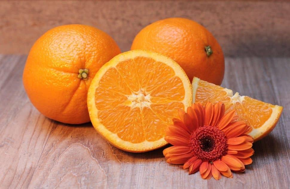 Significado de soñar con naranjas