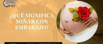 Soñar con Embarazo - ¡Un Sueño Maduro y Responsable!