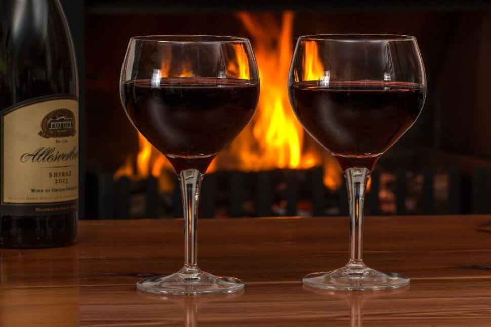 significado de soñar con vinos