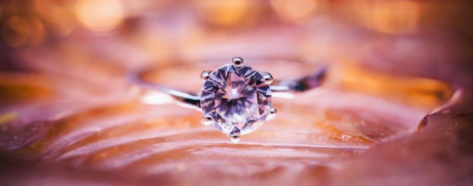 Soñar con encontrar un anillo