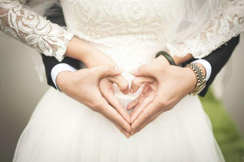 significado de soñar con una boda