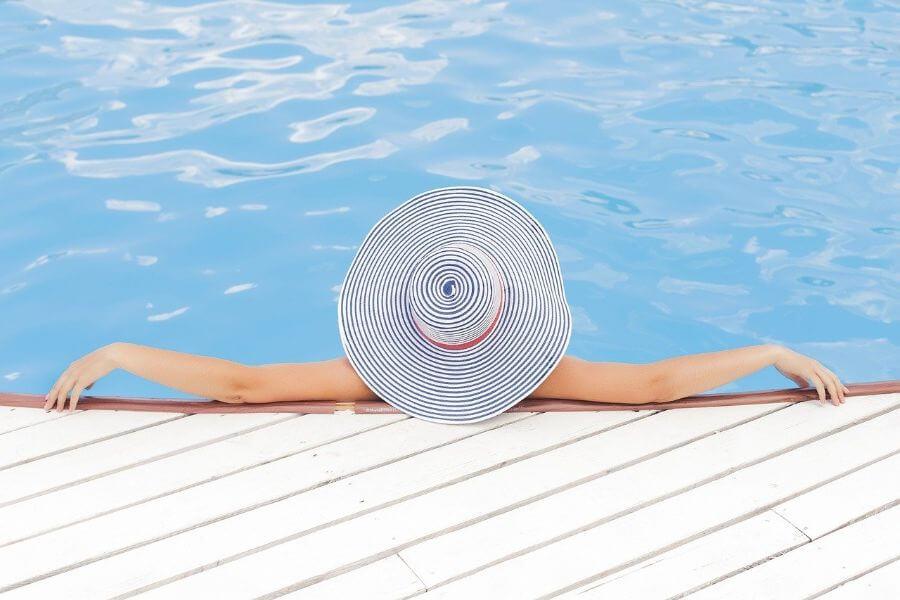 significado de soñar con piscina