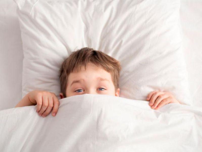 Soñar con escuela de la infancia